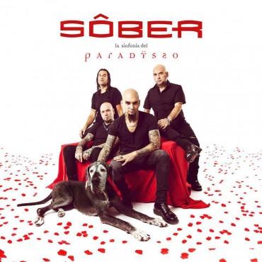 """Sober """" La sinfonía del paradysso """""""