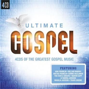 Ultimate Gospel V/A