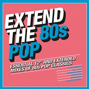 Extend the 80s pop V/A