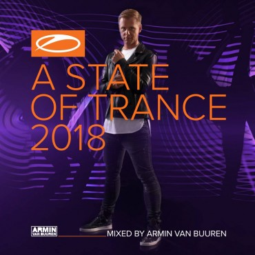 "Armin Van Buuren "" A state of trance 2018 """