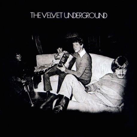 "The Velvet Underground "" The Velvet Underground """