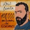 """Raül Bonilla """" 108.000 milions de formes """""""