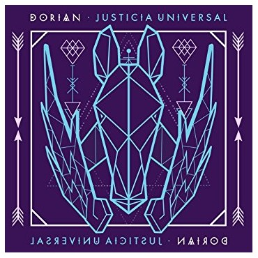 """Dorian """" Justicia universal """""""