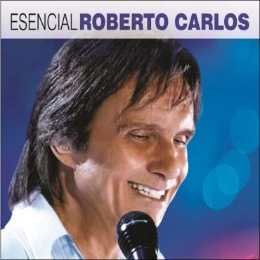 """Roberto Carlos """" Esencial """""""