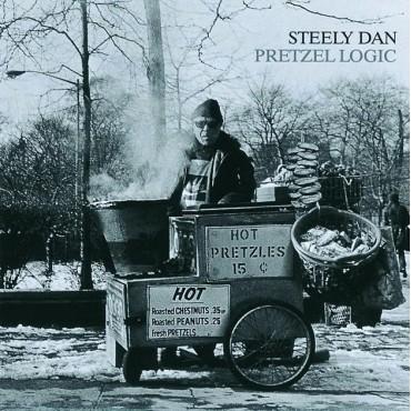 """Steely Dan """" Pretzel logic """""""