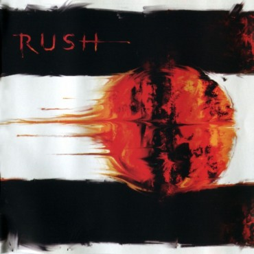 "Rush "" Vapor trails """