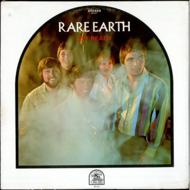 "Rare earth "" Get ready """