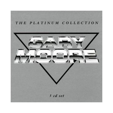"Gary Moore "" The Platinum Collection """
