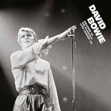 """David Bowie """" Welcome to the blackout-Live in London '78 """""""