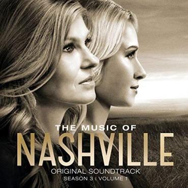 The music of Nashville season 3 vol.1 b.s.o.