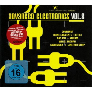 Advanced electronics vol. 8 V/A