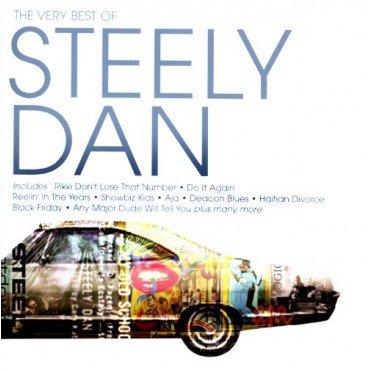 "Steely Dan "" Very best of """