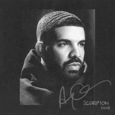 """Drake """" Scorpion """""""