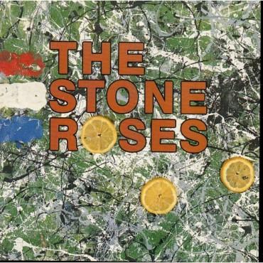 """Stone Roses """" Stone Roses """""""