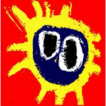 "Primal Scream "" Screamadelica """