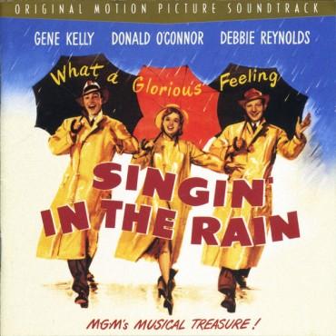 Singin' in the rain b.s.o.