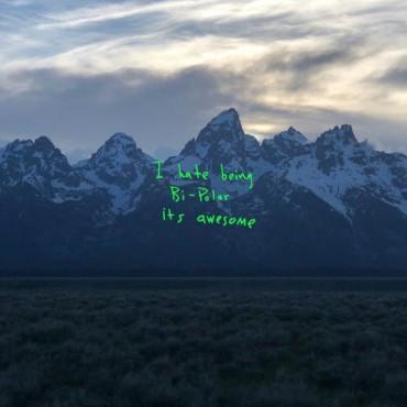 """Kanye West """" Ye """""""