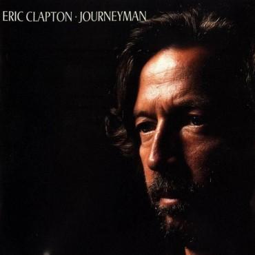"Eric Clapton "" Journeyman """