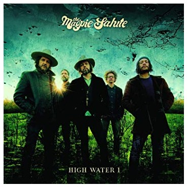 """The Magpie salute """" High water 1 """""""