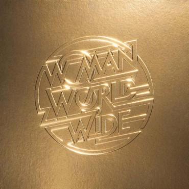 "Justice "" Woman worldwide """