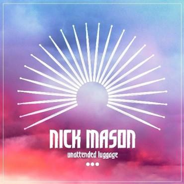 "Nick Mason "" Unattended luggage """
