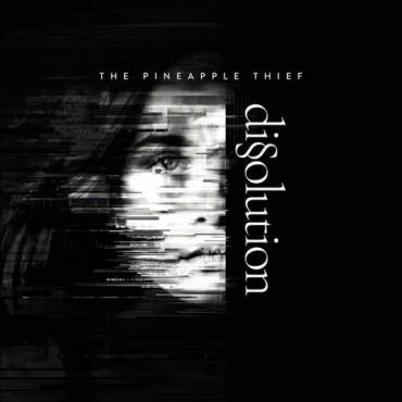 "The pineapple thief "" Dissolution """