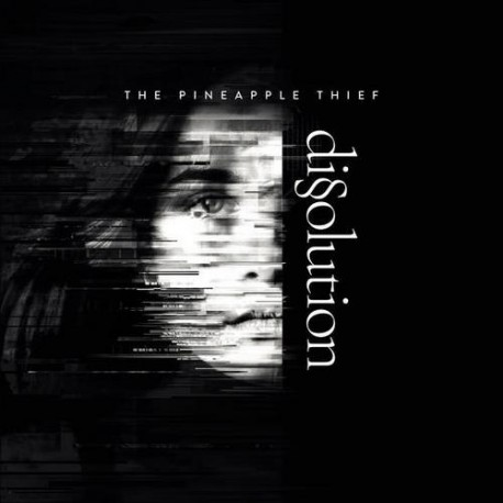 "The pineapple thief "" Dissolution """