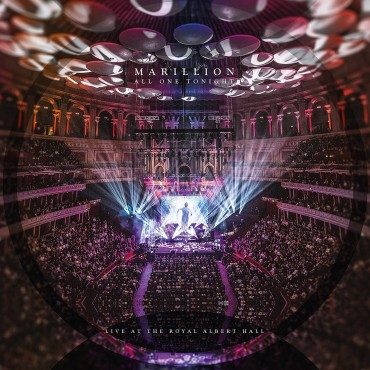 "Marillion "" All one night-Live at the Royal Albert Hall """