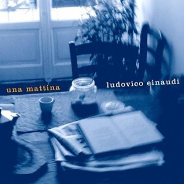 "Ludovico Einaudi "" Una mattina """