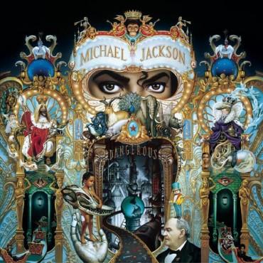 "Michael Jackson "" Dangerous """