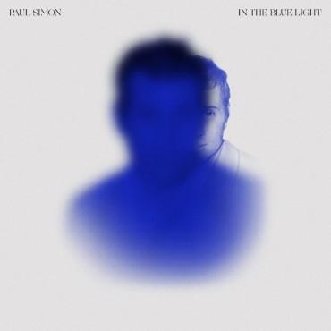 """Paul Simon """" In the blue light """""""