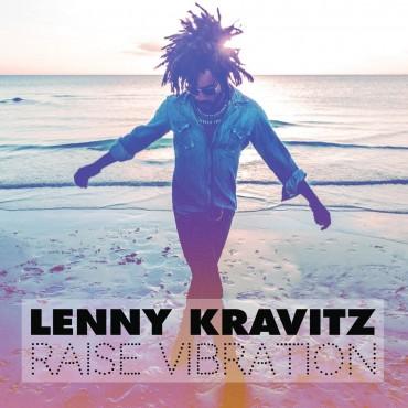 """Lenny Kravitz """" Raise vibration """""""