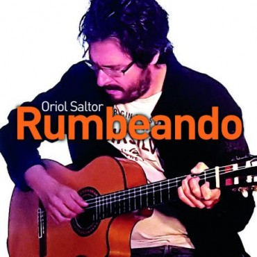 "Oriol Saltor "" Rumbeando """