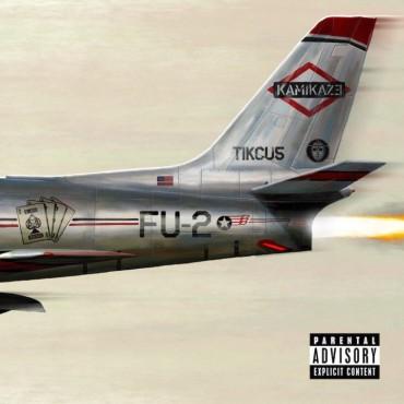 """Eminem """" Kamikaze """""""