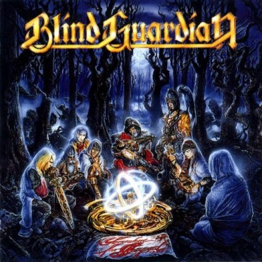 "Blind Guardian "" Somewhere far beyond """