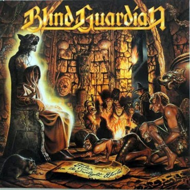 "Blind Guardian "" Tales from the twilight world """
