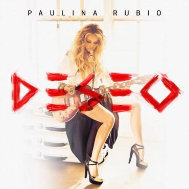 "Paulina Rubio "" Deseo """