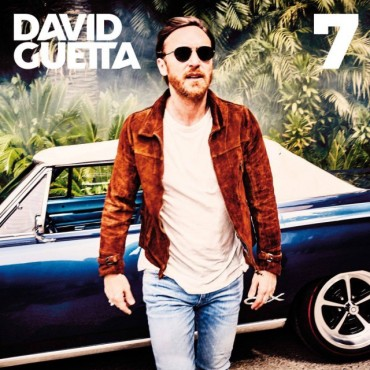 "David Guetta "" 7 """