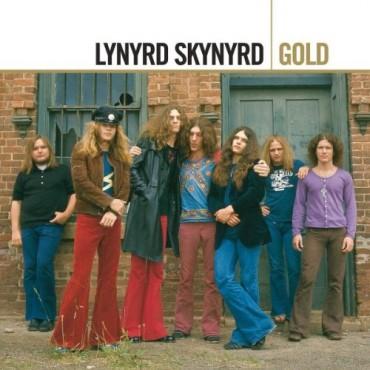 """Lynyrd Skynyrd """" Gold """""""