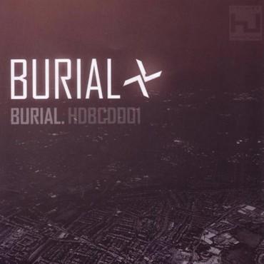"""Burial """" Burial """""""