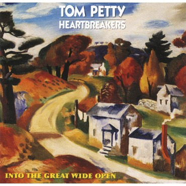 "Tom Petty & The Heartbreakers "" Into the great wide open """
