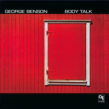 "George Benson "" Body talk """