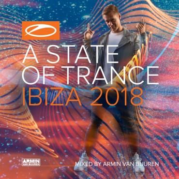 "Armin Van Buuren "" A state of trance Ibiza 2018 """