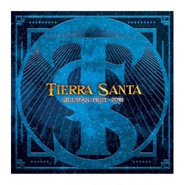 "Tierra Santa "" Gillman Fest 2018 """