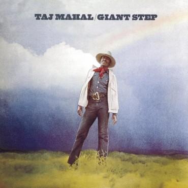 "Taj Mahal "" Giant step/De ole folks at home """