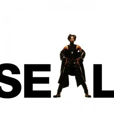 "Seal "" Seal """