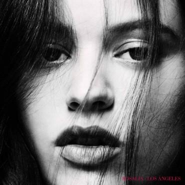 """Rosalía """" Los ángeles """""""