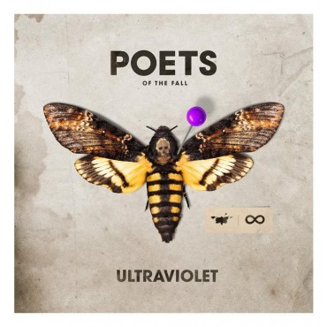 """Poets of the fall """" Ultraviolet """""""