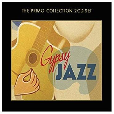 Gipsy Jazz V/A