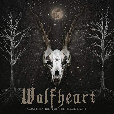 """Wolfheart """" Constellation of the black light """""""
